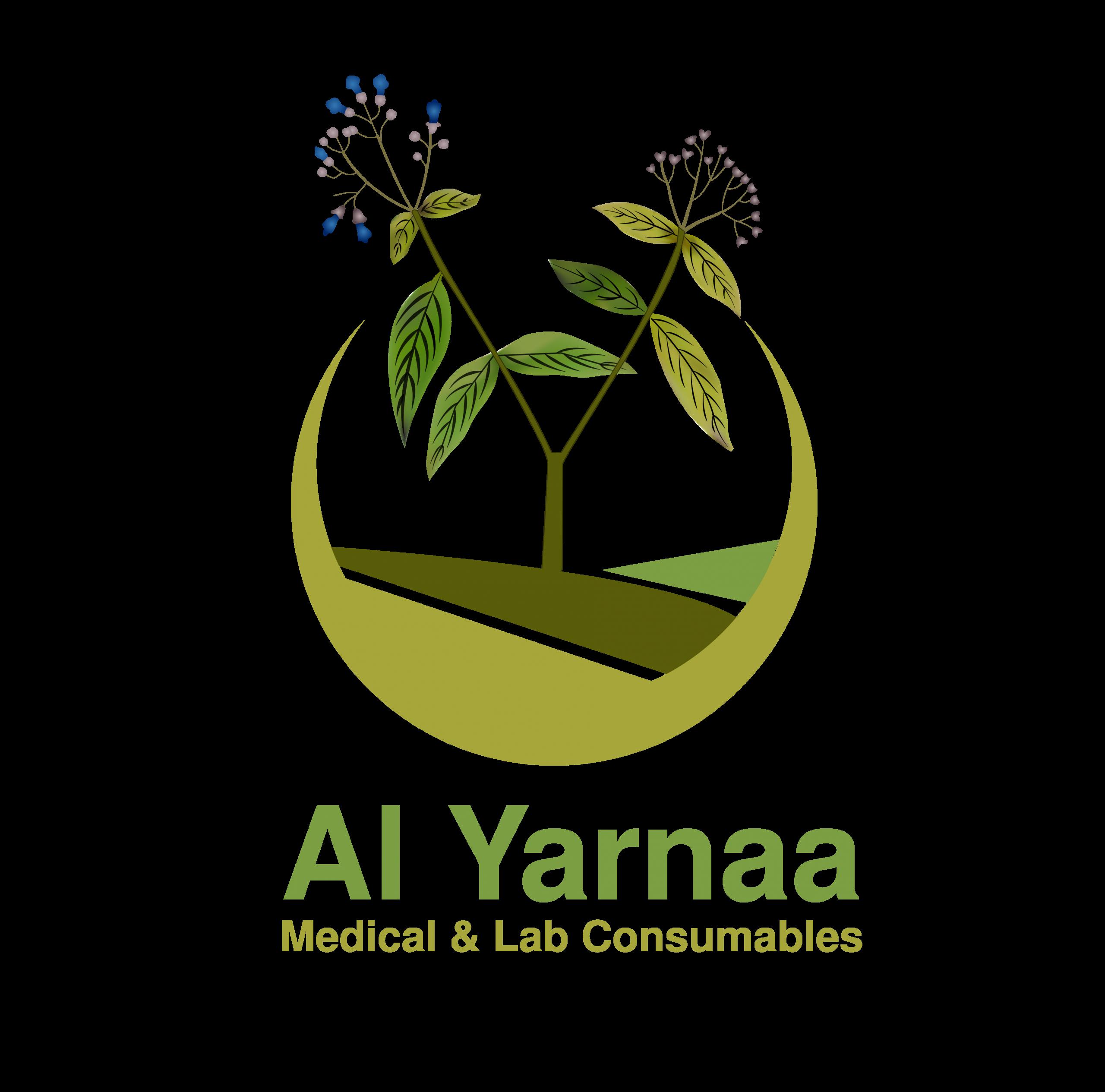 Alyarnaa Medical & Lab Consumables Est. _اليرنـــــــاء للمستهلكات الطبية والمخبرية